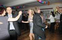 Tradiční Hasičský ples se vydařil
